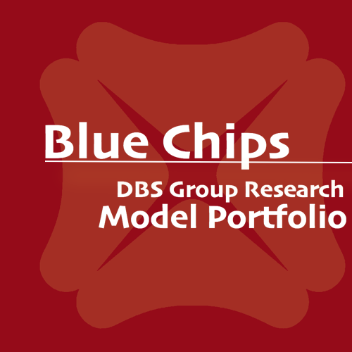 DBS Group Research Model Portfolio - Blue Chips (2016-04-15)