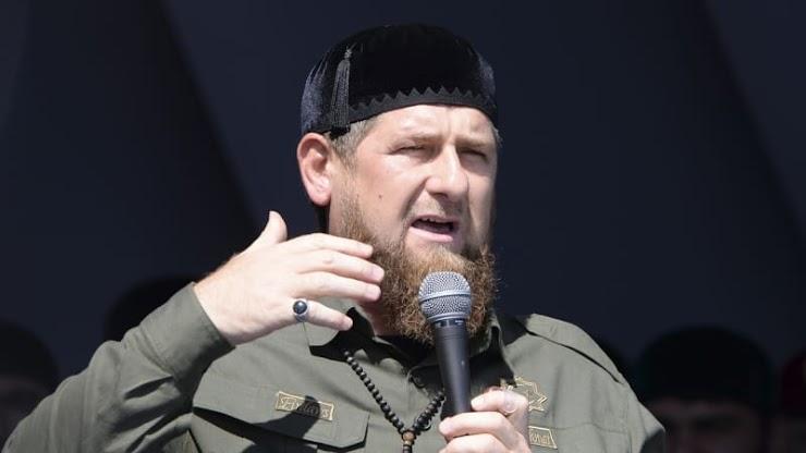 Ancaman Nuklir Pemimpin Chechnya untuk Pembantai Rohingya