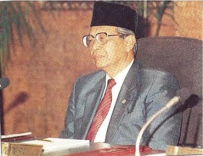 Pemahaman Al-Qur'an Antara Tekstual Dan Kontekstual menurut Munawir Sjadzali