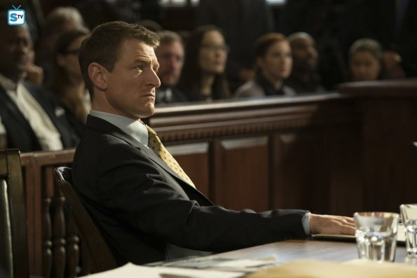 Chicago Justice - Uncertainty Principle & See Something - Double Review
