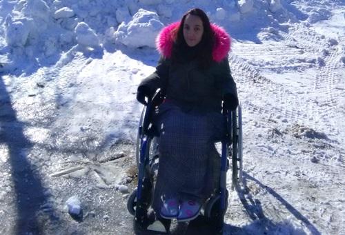 Fútbol | El Barakaldo crea una taquilla solidaria con una joven con una enfermedad rara