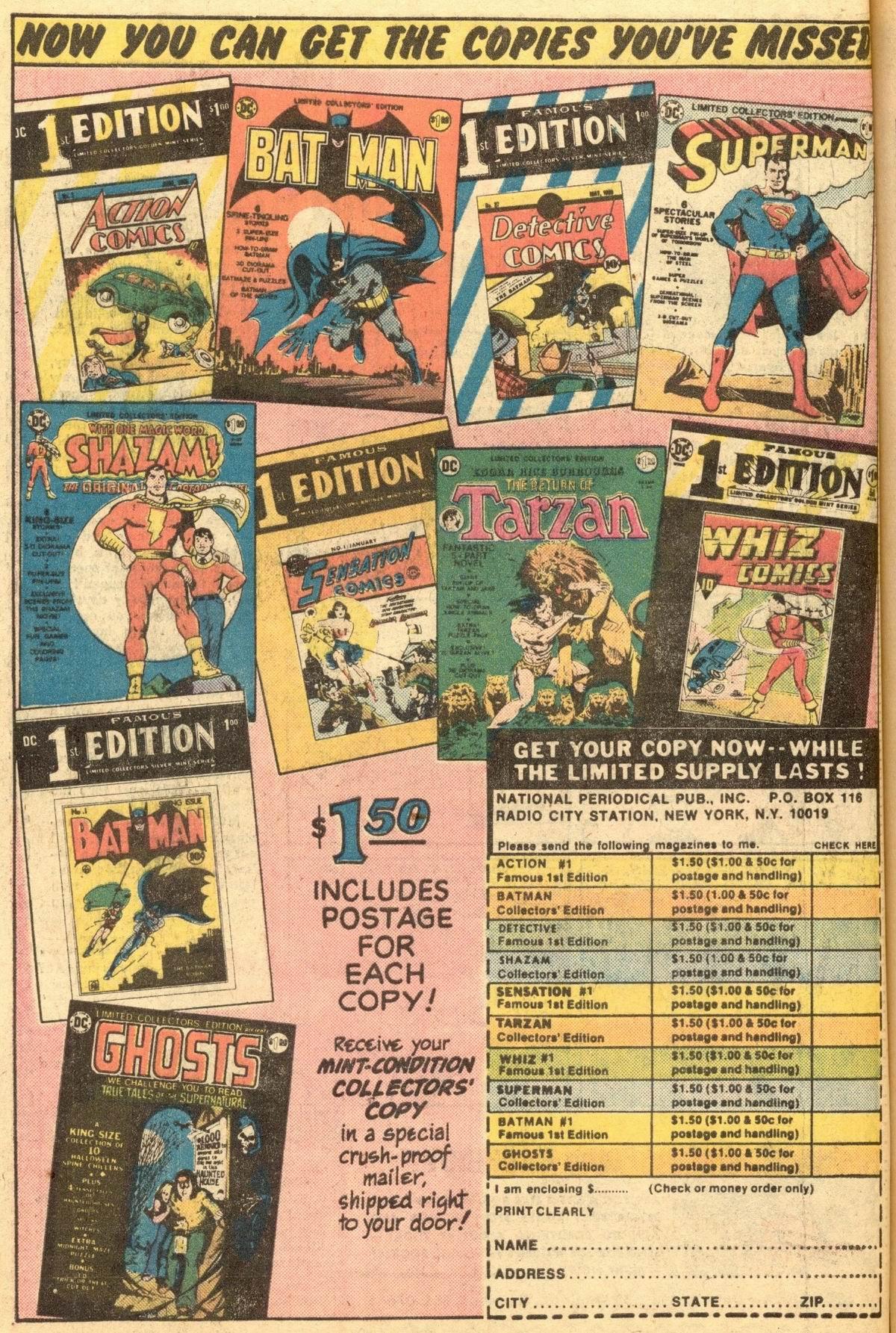 Detective Comics (1937) 444 Page 65