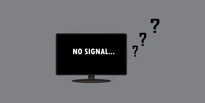 Cara Mengatasi Permasalahan PC Hidup Monitor Mati