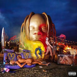 DOWNLOAD Travis Scott – Wake Up Ft The Weeknd(Hip Hop)2018