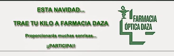 4d2baa057a633 Bienvenido al blog de Farmacia online Optica Daza  2014