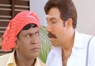 Sathyaraj Manivannan Funny Comedy Video | Tamil Comedy Scenes