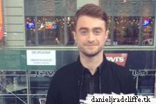 Daniel Radcliffe on Big Morning Buzz Live