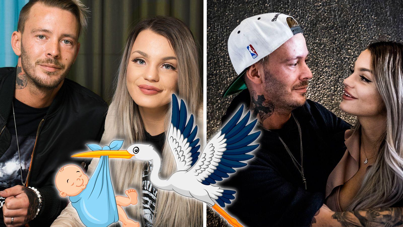 Joakim Lundell Joakim Och Jonna Lundell Stams Pa 400 000 Kronor Stockholm Alex