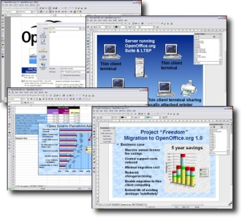 Download Apache OpenOffice 4.1.3 Portable
