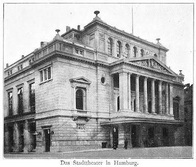Tanztheater Hamburg