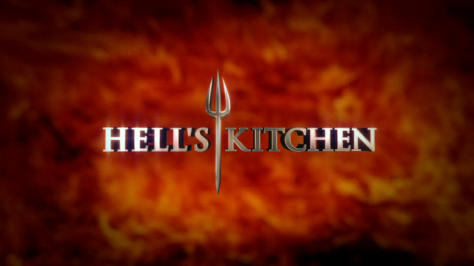 Teleddict Hell Kitchen Episode