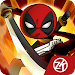 Tải Stick vs zombie Stickman warriors Epic fight Hack Full Tiền
