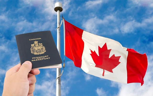 Chương trình định cư Canada mới nhất 2019