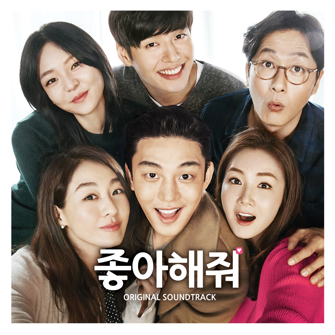 Various Artists - Like for Likes OST - Korean Drama ...