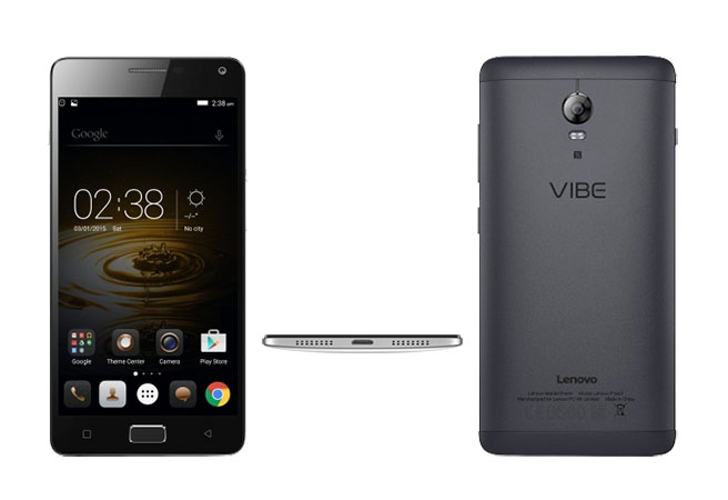Lenovo VIBE P1 Review: Price, Specs, Pros and Cons