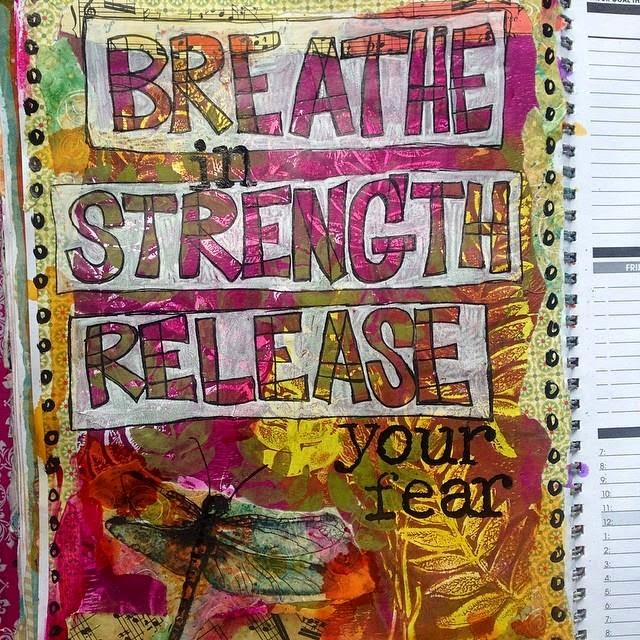 Mantras for Spiritual Healing #artjournal #mantras #schulmanArt