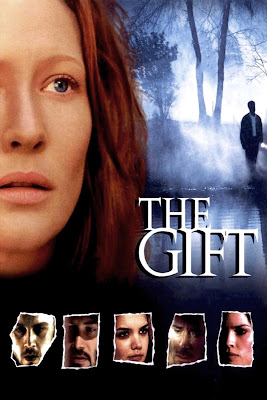 Movie and TV Screencaps: The Gift (2000) - Directed by Sam Raimi