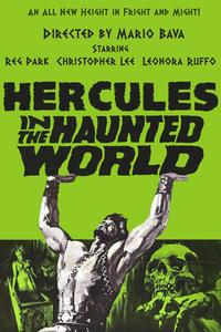 Watch Hercules in the Haunted World Online Free in HD