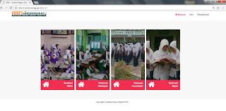 http://sikurma.kemenag.go.id/ard/ Alamat Website Aplikasi Rapor Digital Madrasah