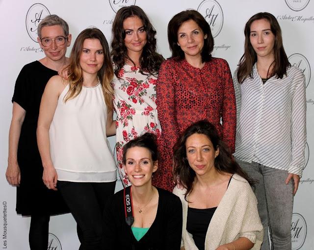 Les expertes des sourcils, L'Atelier Maquillage Paris à Marseille - Blog