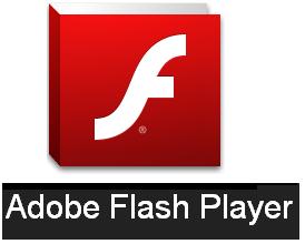 Adobr flash player