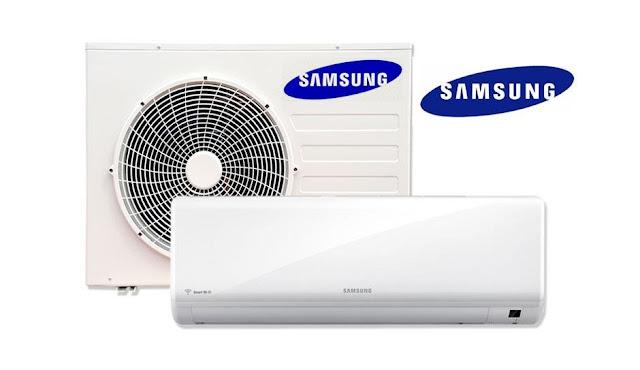 Danh sách bảng mã lỗi của điều hòa Samsung
