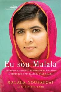 RESENHA: Eu sou Malala - Malala Yousafzai