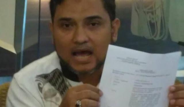TPUA: Pembuat Meme Setnov Saja Bisa Ditangkap, Apalagi Pelaku Pelecehan terhadap Habib Rizieq