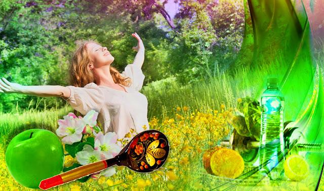 Эксперт-консультант Татьяна Киселева. Правильное питание - составляющая здорового образа жизни