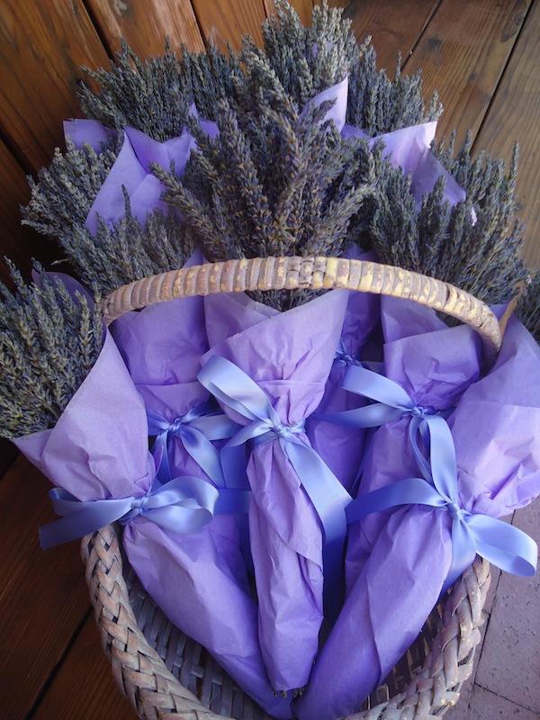 Renee S Garden Seeds Renee S Blog Making Lavender Gifts