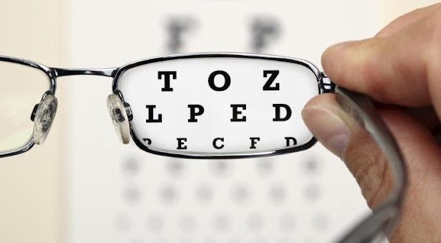 فقدان الرؤية المبكرة