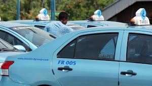 Tips Aman Naik Taksi bagi Mahasiswi di Semarang
