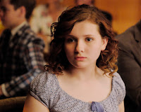 Abigail Breslin in Dirty Dancing (2017) (2)