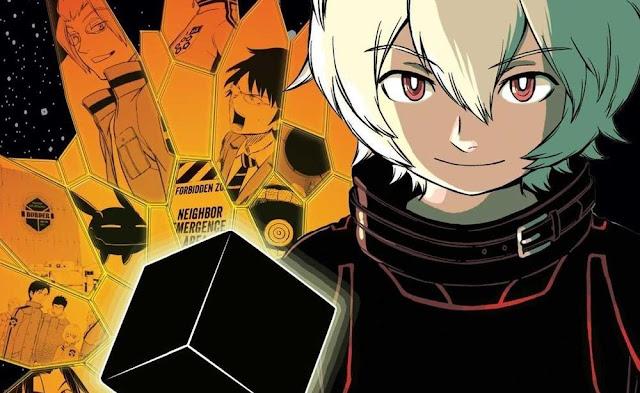 mengisahkan seorang anak berjulukan Izuku Midoriya yang hidup disebuah dunia dimana kekuatan 20 Anime Mirip My Hero Academia (Boku No Hero Academia), Salah Satu Anime Action Terbaik Bertema Dunia Pahlawan
