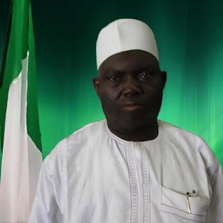 Biography of Hassan Atayoma Omale