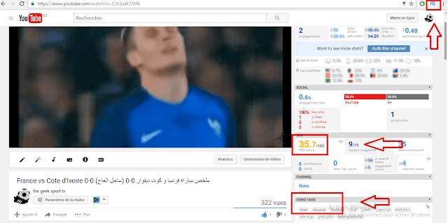 طريقة زيادة نسبة المشاهدة على اليوتيوب مجانا حقيقية 100 %