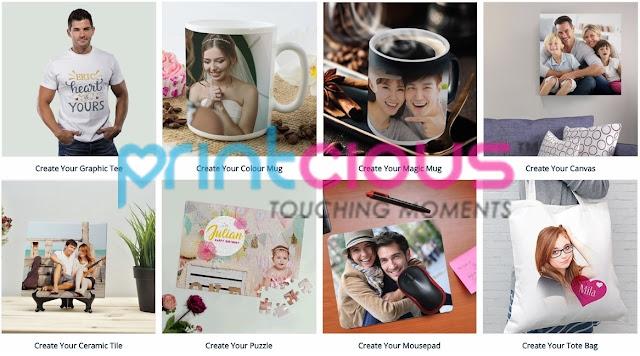 Pelbagai Idea Hadiah Hari Jadi Yang Menarik Di Printcious