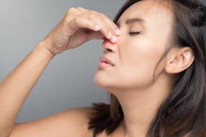 Health Tips ~ नाक के रोगो का घरेलू इलाज हिंदी में पढ़े