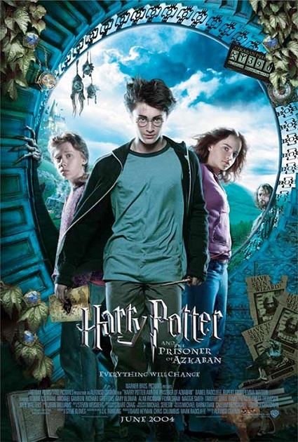فیلم دوبله : هری پاتر و زندانی آزکابان 2004 Harry Potter and the Prisoner of Azkaban