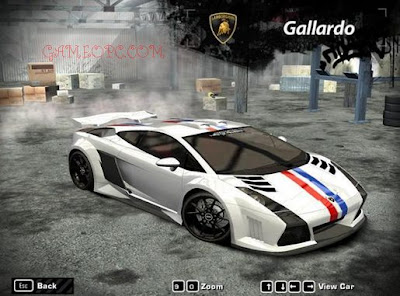 Need For Speed Most Wanted 2012 game play free