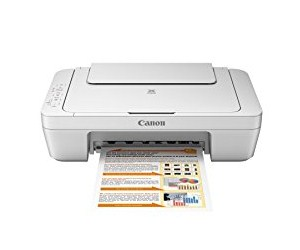 Canon PIXMA MG2520 Driver Download and Review