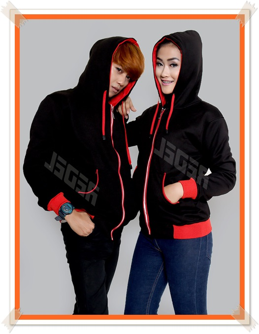 model jaket couple terbaru
