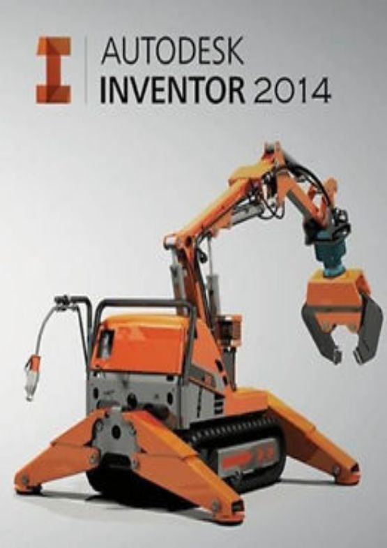 Download Auto Desk Inventor 2014 for PC free full version