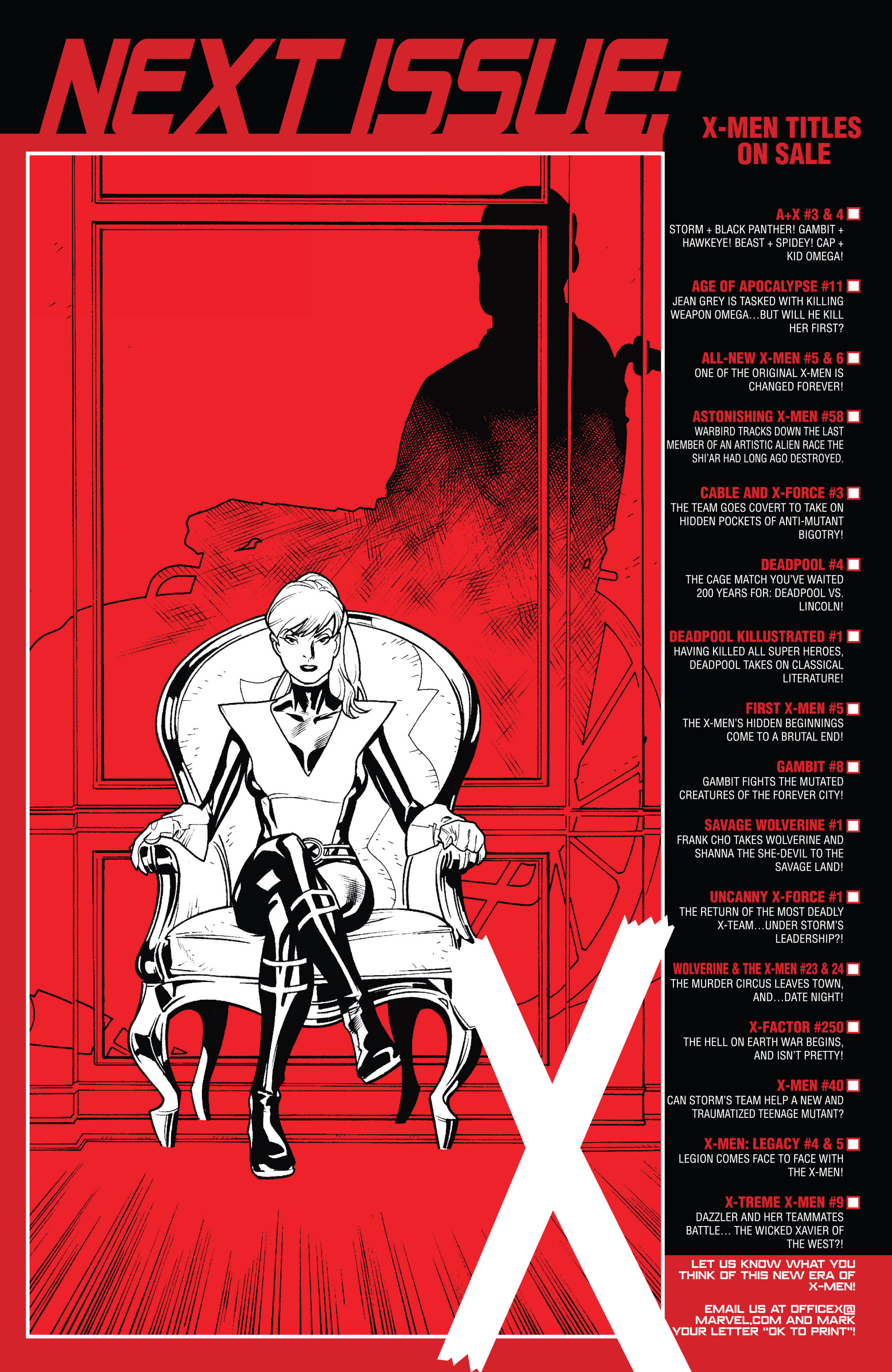 Read online All-New X-Men (2013) comic -  Issue # _Special - Yesterday's X-Men - 103