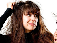 Rambut Rontok Berlebihan Pertanda Apa?