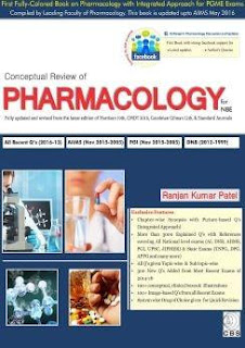 CONCEPTUAL REVIEW OF PHARMACOLOGY FOR NBE - 2016 Edition pdf free download