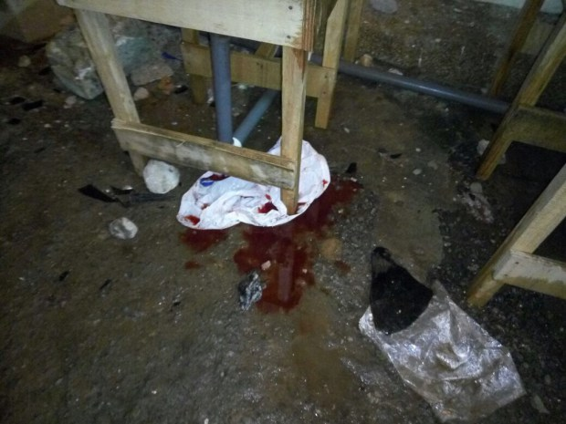 Chaos at University of Cape Cost: Three students fatally stabbed