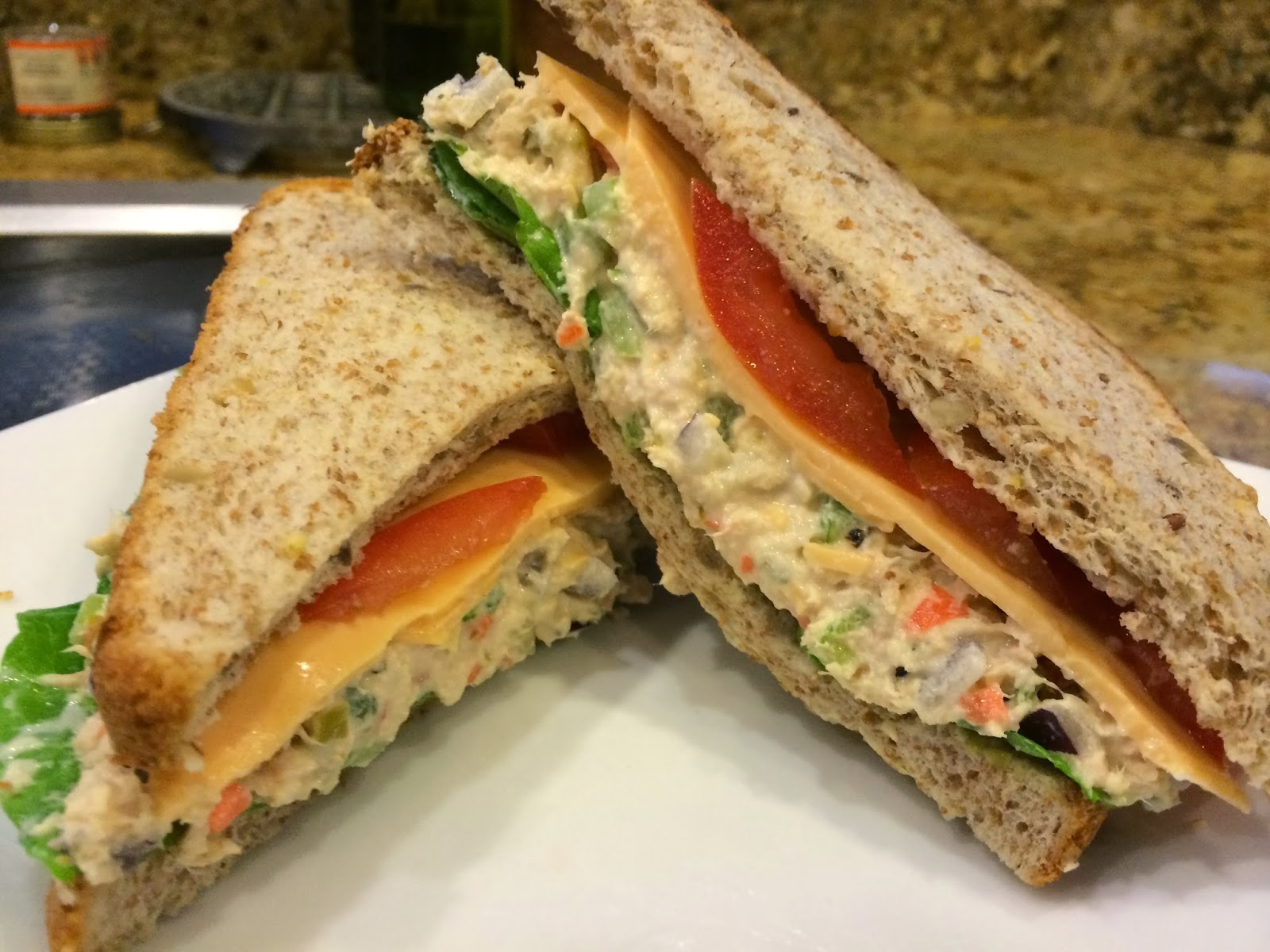 Taste Of Hawaii World S Best Tuna Sandwich Recipe