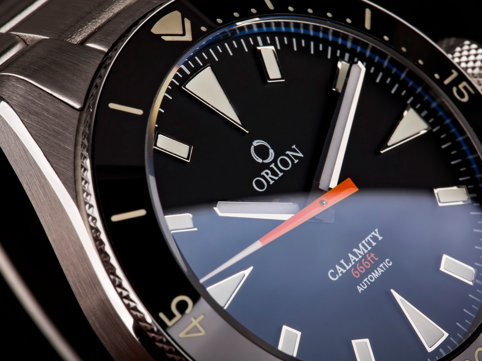ORIENT Watch Global Site | Homepage
