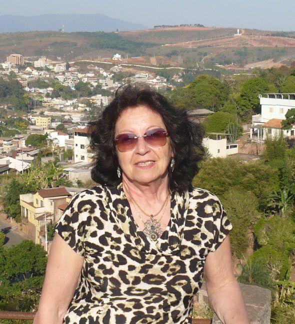 Alba Maria Fraga Bittencourt